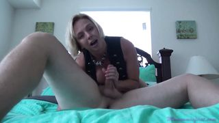 Mother And Son Make Father A Cuckold