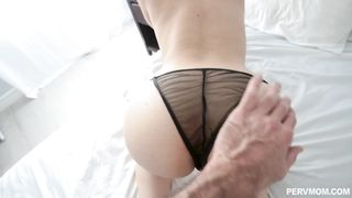 Sarah Vandella - Step Mom Sexting