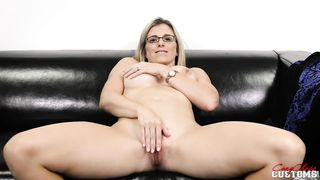 Cory Chase in Mommy Wants a Job
