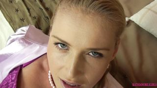 Kathia Nobili - Mommy Fulfill Your Sexual Desires My Little Son