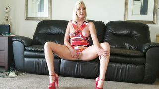 Ms Paris Rose - Mommy Son Orgasms
