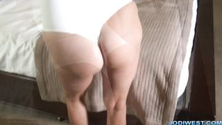 Jodi West - Cum Inside Your Stepmom