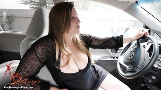 Xev Bellringer - Cum In Mommy's Pregnant Horny Pussy