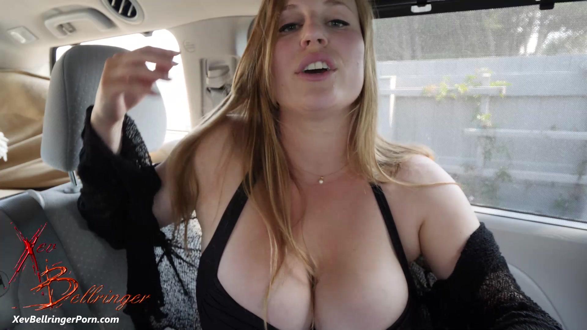 Milena Velba Sucking Tits
