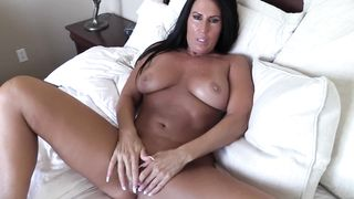 Mother's Pregnant And Horny