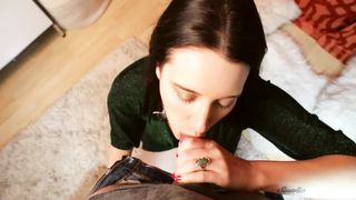 Kimberly Kane - Mommy's Blowjob After Party