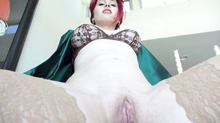 Andrea Rosu – Baby knows how to make mommy feel better