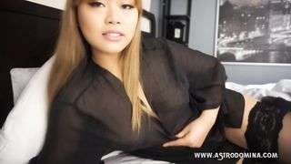 Astro Domina - Mommy Distraction JOI