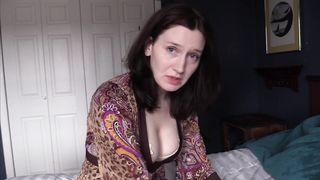 Bettie Bondage - Mom's Porno Movies