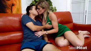 Cory Chase - A Beautiful Beginning Scene 2 Put it in Mommy
