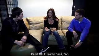 MILF1692 - My Two Sons