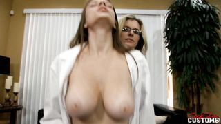 Dillion Carter In My Family Doctor