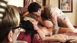 Family Cuckold Affair S1