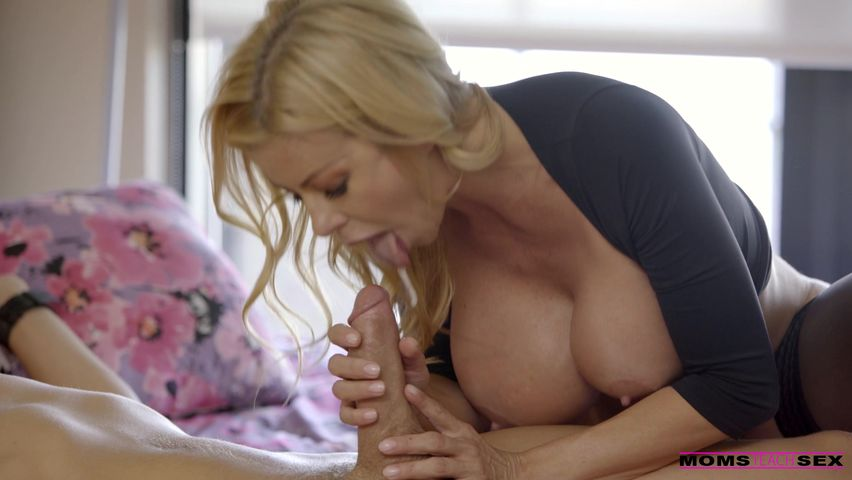 Mommy Can Cum Your Mouth