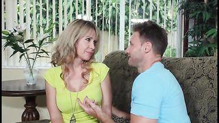 Mother Son Secrets IV - Desi Dalton