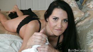 Butt3rflyforU Movie Night With Mommy