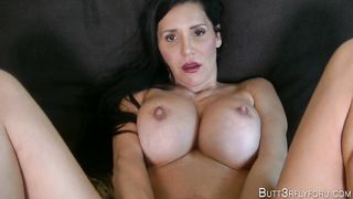 Butt3rflyforU - I Want Your Baby