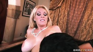 Charlee Chase - Fucked By Stepson