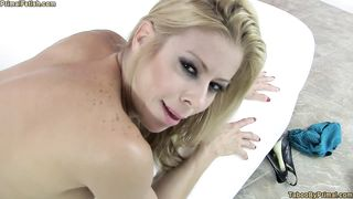 Alexis Fawx - Mom Tells Me I Belong To Her