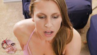 Xev Bellringer Making Mommy Your Cum Slut