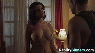Spying My Lustful Mom - RealitySinners.com