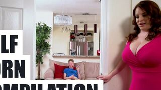BANGBROS - Collection Of Cougars Sucking And Fucking With Reckless Abandon