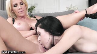 She Fucked My Pussy Hard To Help Me Forget My Dumb Ex