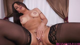 Meana Wolf In Do You Want To Fuck Mommy