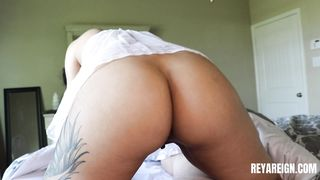 Reya Reign Mommy Services Your Morning Wood
