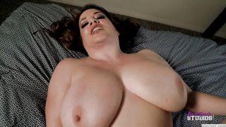 Maggie Green In Horny Stepmom Must Fuck Stepson