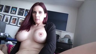 Lilian Stone - Sweet Mom Satisfies Horny Son