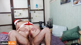 Mrs Clauss Rough Pussy Fuck By Her Son