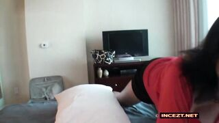 Sleeping Mom - https://familytabooxxx.blogspot.com