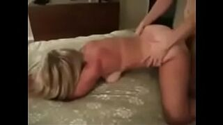 Mom Fucked Real Hard By Her Son