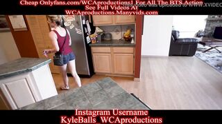 Beach Dressing Room With My Stepmom Part 2 Cory Chase