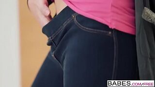 Babes - Step Mom Lessons - (Kristof Cale), (Tiffany Doll) - Give Me a Reason