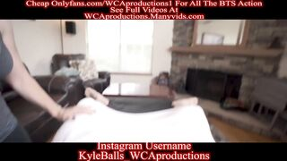 Massage From My Girlfriends Hot Mom Complete Christina Sapphire